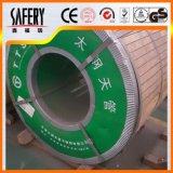 AISI 201 prix de bobine de l'acier inoxydable 304 316 par kilogramme