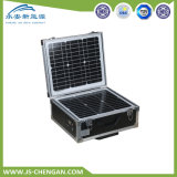modulo portatile del comitato del sistema di energia solare 1kw fuori dalla griglia per la casa
