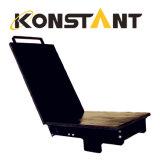 Приспособление нагрузки плоской кровати для Dumper Kt-MD250c Hotsale миниого
