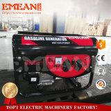 Hauptgebrauch-Benzin-Generator-Set mit zwei Jahren der Garantie-(3kw)
