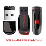 OTG USB Flash Drive para iPhone USB Pen Drive