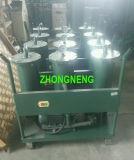 Bewegliches Öl-Reinigung-Gerät, Präzisions-Öl-Reinigungsapparat-Maschine