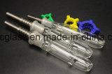 10mm/14mm/18mm Honig-Stroh-Nektar-Sammler, die Wasser-Rohr rauchen