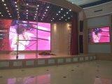 P2.5、P3、P4、P5、P6、P8、P10、P12のP16 LED表示モジュールの中国の工場