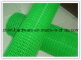 La alta calidad galvanizó el acoplamiento de alambre soldado