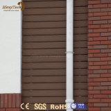 Materiales libres barato incombustibles del revestimiento de la pared del mantenimiento WPC