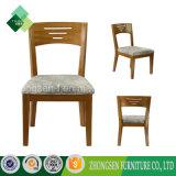 販売(ZSC-13)のための椅子を食事する現代簡単な様式の純木
