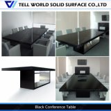 Nuovo materiale 5 piedi di Tabella di congresso di lunghezza da vendere il tavolo di riunione bianco