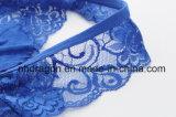 Señora Knickers G-Cadena Thongs de la ropa interior de la ropa interior de las bragas del cordón de los escritos de las bragas de las mujeres calientes de la venta