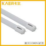 고품질 세륨 승인되는 LED 관 13W 유리제 T8 관 LED 사무실 빛/T8 관 램프
