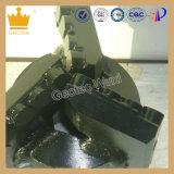 QG de morceau de foret de frottement de nom de moulin de 89mm