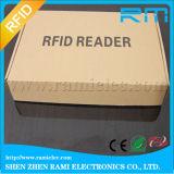 programa de lectura medio de la frecuencia ultraelevada RFID del rango de los 5m para el sistema del estacionamiento