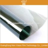 De fabriek verkoopt direct de Primaire Film van het Autoraam van de Kleur Zonne Geverfte