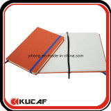 Изготовленный на заказ тетрадь книги кожи тавра