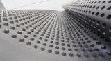 建築材料の高密度ポリエチレンが付いている水切り器