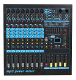 Misturador de mistura de Console/up-8X/Mixer/Soud/console de /Console/Sound do misturador/misturador profissionais do tipo