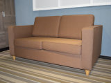 ベッド/折るソファーベッド2017デザイン付きの高品質のソファー