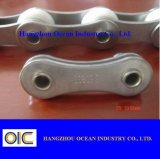 頑丈なステンレス鋼のローラーの鎖