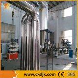 Película Waste de PP/PE que esmaga a secagem de lavagem recicl a linha de produção
