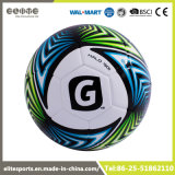 PU&EVA rubberGrootte 5 van de Blaas de Bal van het Voetbal