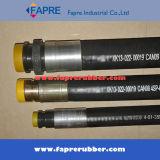 Qualität Steel Wire Braided Hose LÄRM 2sc Standard Hydraulic Hose