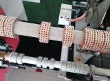 ガラス繊維によって補強される熱伝導性の粘着テープのカッター