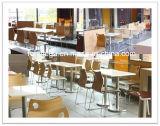 De Europese en Amerikaanse Retro van de Stijl Stoel van de Lijst van het hpl- Restaurant (foh-BC24)