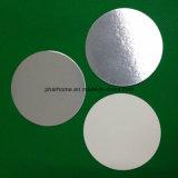 Aluminiumpapierzwischenlage-Dichtungs-Dichtung PET Schaumgummi, PET Schaumgummi-Doppelt-Dichtungs-Zwischenlage 50mm, kann Customed sein