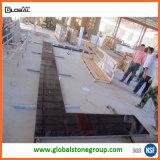Countertop van het Graniet van China Absolute Zwarte voor WoonProject