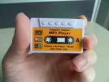 Promotional Gift를 위한 카세트 Adapter Card MP3 Player