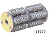 Solide en carbure de tungstène Fraises Assy. 165330 pour scarificateur machine Kl-165e