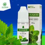 Echte Tobacco Flavor E Liquid met TUV, MSDS, Reach, RoHS Etcs
