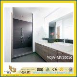 Home & Hotel를 위한 아름다운 White Castro Marble Bathroom Vanity Top