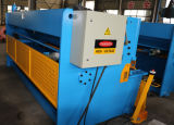 Maquinaria de corte hidráulica QC12y-10X3200 com o Ce aprovado