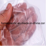 Перчатки HDPE хорошего качества поставщика Китая устранимые