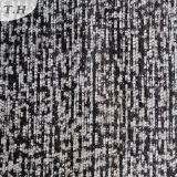 Жаккард 2016 и ткань синеля Flocking ткани (FTH31917AB)