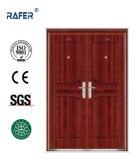 標準外またはUnstandardの鋼鉄ドア(RA-S175)