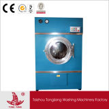 産業100kg 120kg 150kg、180kg Gas Heat Tumble Dryer