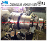 125-250mm PE/HDPE Gas Supply Pipe Extrusion Line