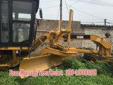 Verwendeter CatMotor Grader Caterpillar 140k/Cat 120g/Cat 12g