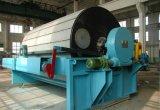 Limador rotatorio del vacío para la planta de azúcar