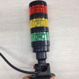 IP67 기름 증거 LED 경고등, 탑 빛