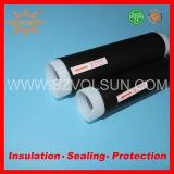 Cold Shrink tubo de silicona