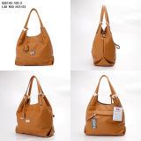 Het nieuwe Leer van de Manier Pu van het Ontwerp Dame Handbag (gus14d-100-2)