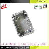 알루미늄 합금은 주물 LED 점화 기초를 정지한다
