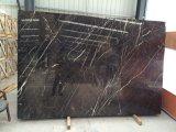 De oro/Brown/gris/blanco/amarillento/negro/amarillo/Bianco Cararra/mármol barato de China para el suelo/el azulejo/la cubierta/la pared/la losa