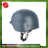 Longueur réglable bonne cachant le casque de Kevlar de performance à l'épreuve des balles