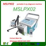 Mejor Precio Digital / portátil de rayos X de diagnóstico de la máquina (MSLPX02)