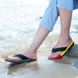 Deslizadores coloridos de la playa para los pares