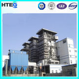 Caldera de carbón caldera / CFB vapor (presión baja / media)